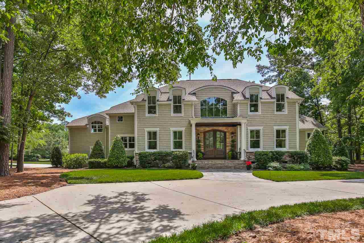12004 Iredell, Chapel Hill, NC