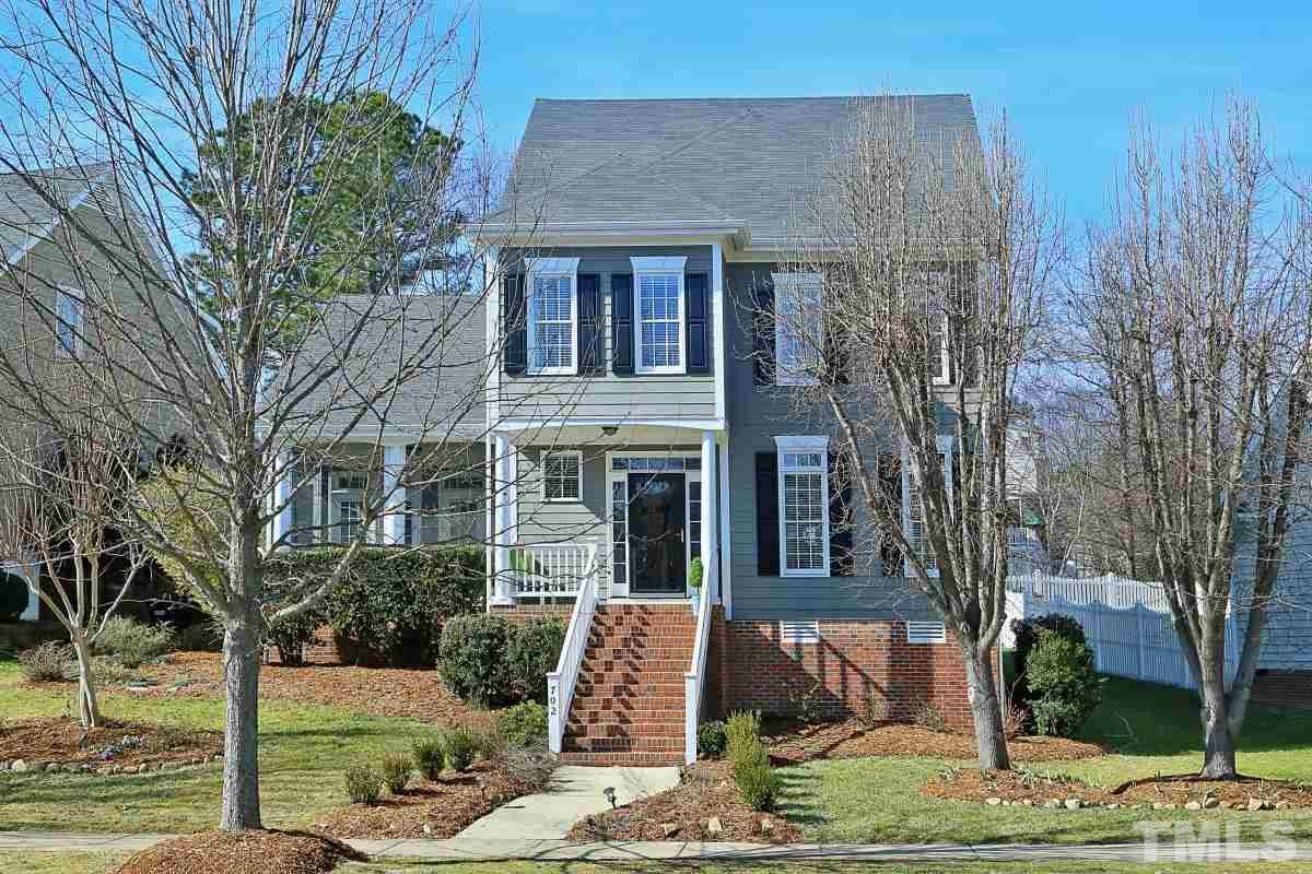 702 Highgrove Drive, Chapel Hill, NC