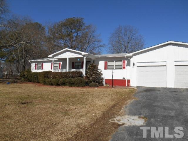 1837 Willow Springs Street Willow Spring(s), NC 27592 2172324