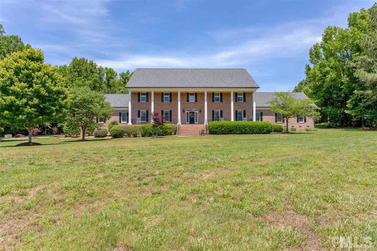 Property for sale at 102 Cedarwood Drive, Louisburg,  NC 27549