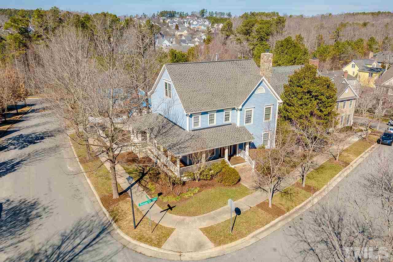101 Parkview Crescent, Chapel Hill, NC