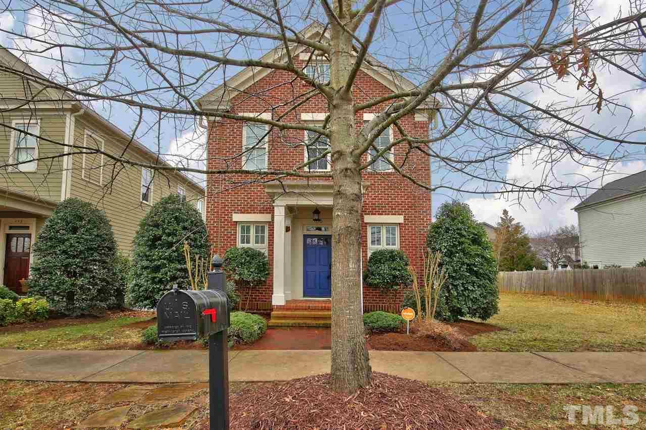 108 Della Street, Chapel Hill, NC