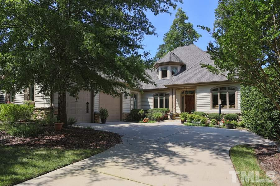 19204 Stone Brook, Chapel Hill, NC