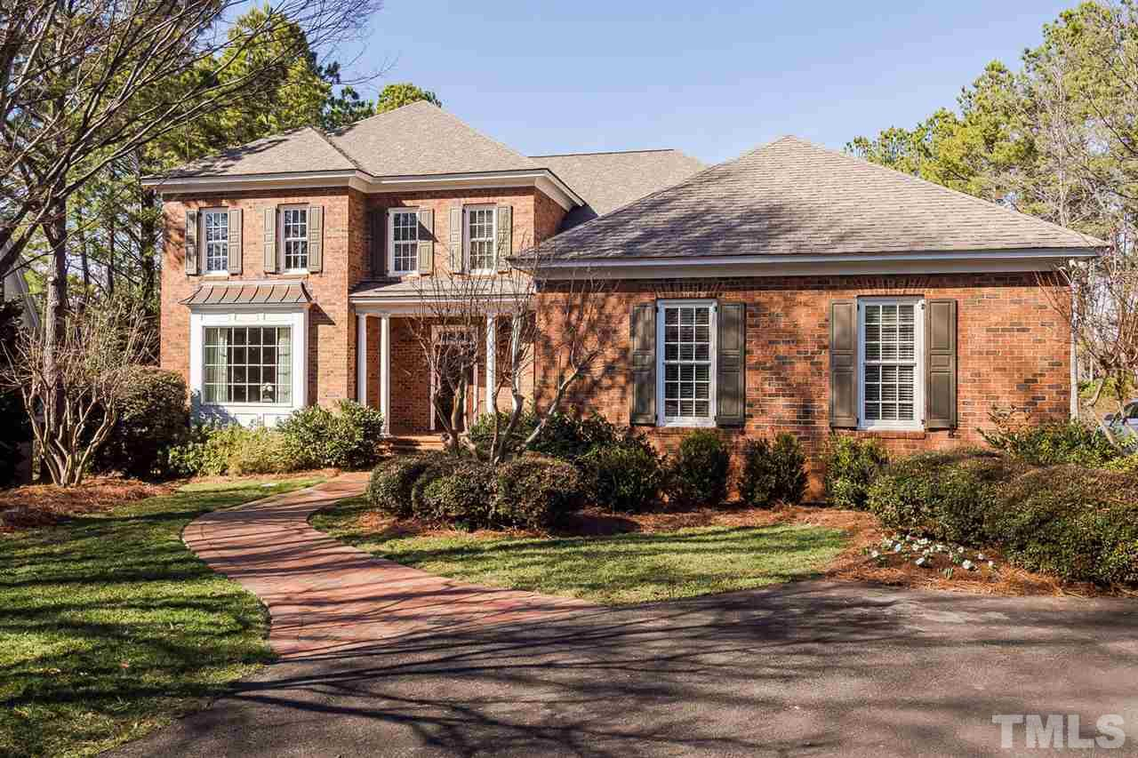 3529 CARLTON SQUARE PLACE, RALEIGH, NC 27612