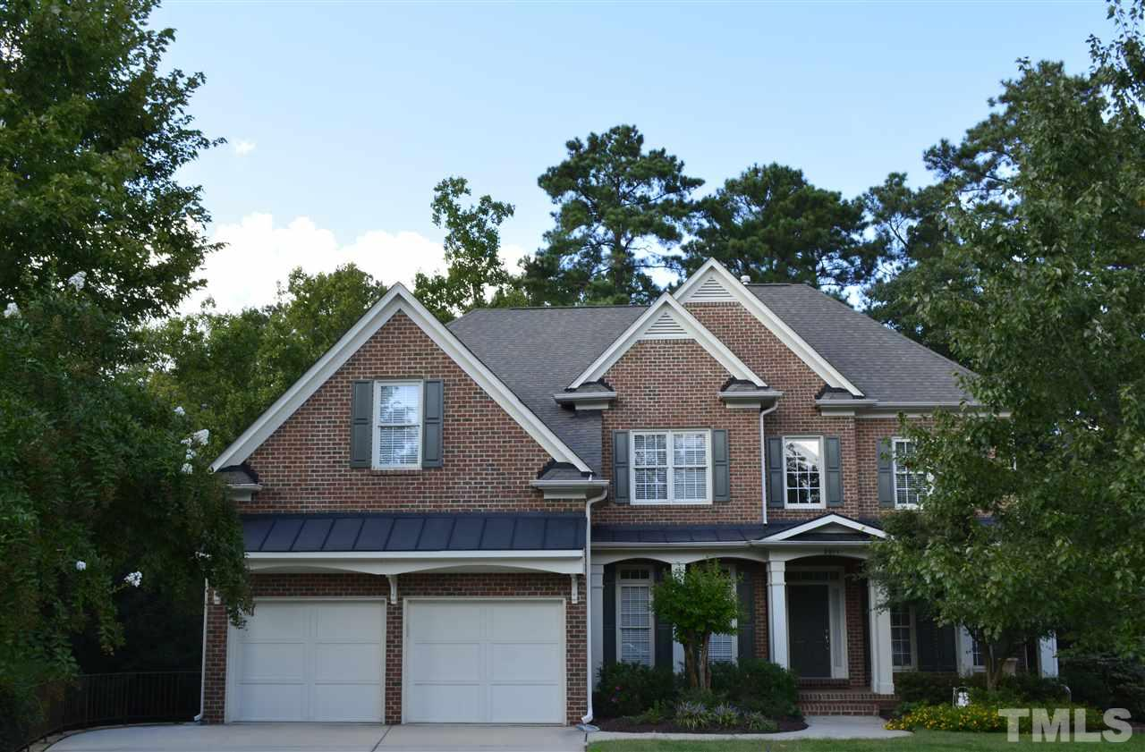 2011 Killearn Mill Court Cary - 1