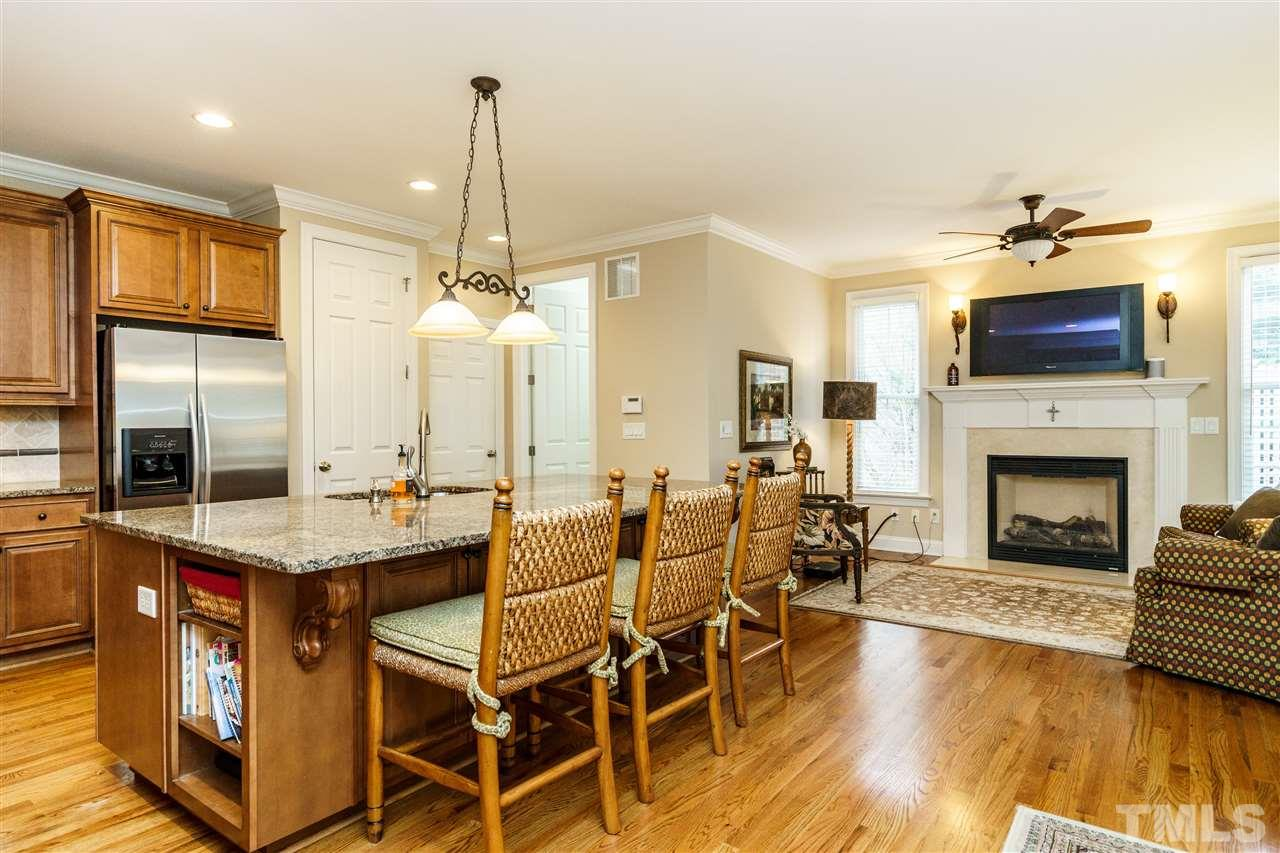 2011 Killearn Mill Court Cary - 11