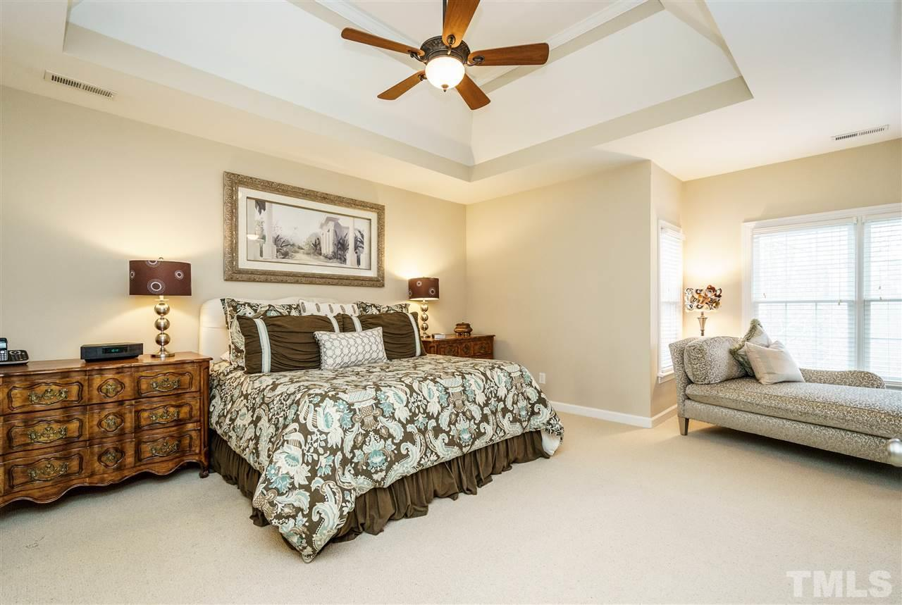 2011 Killearn Mill Court Cary - 15