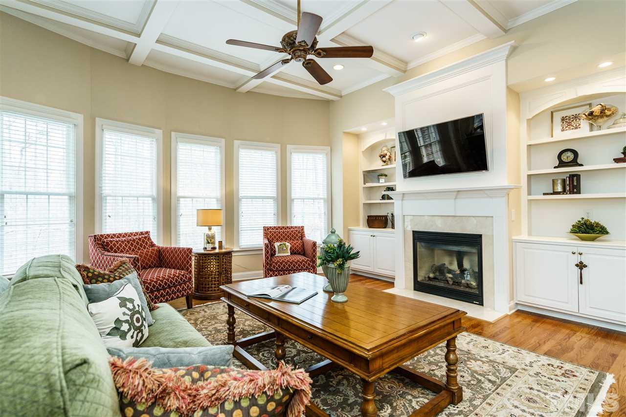 2011 Killearn Mill Court Cary - 7