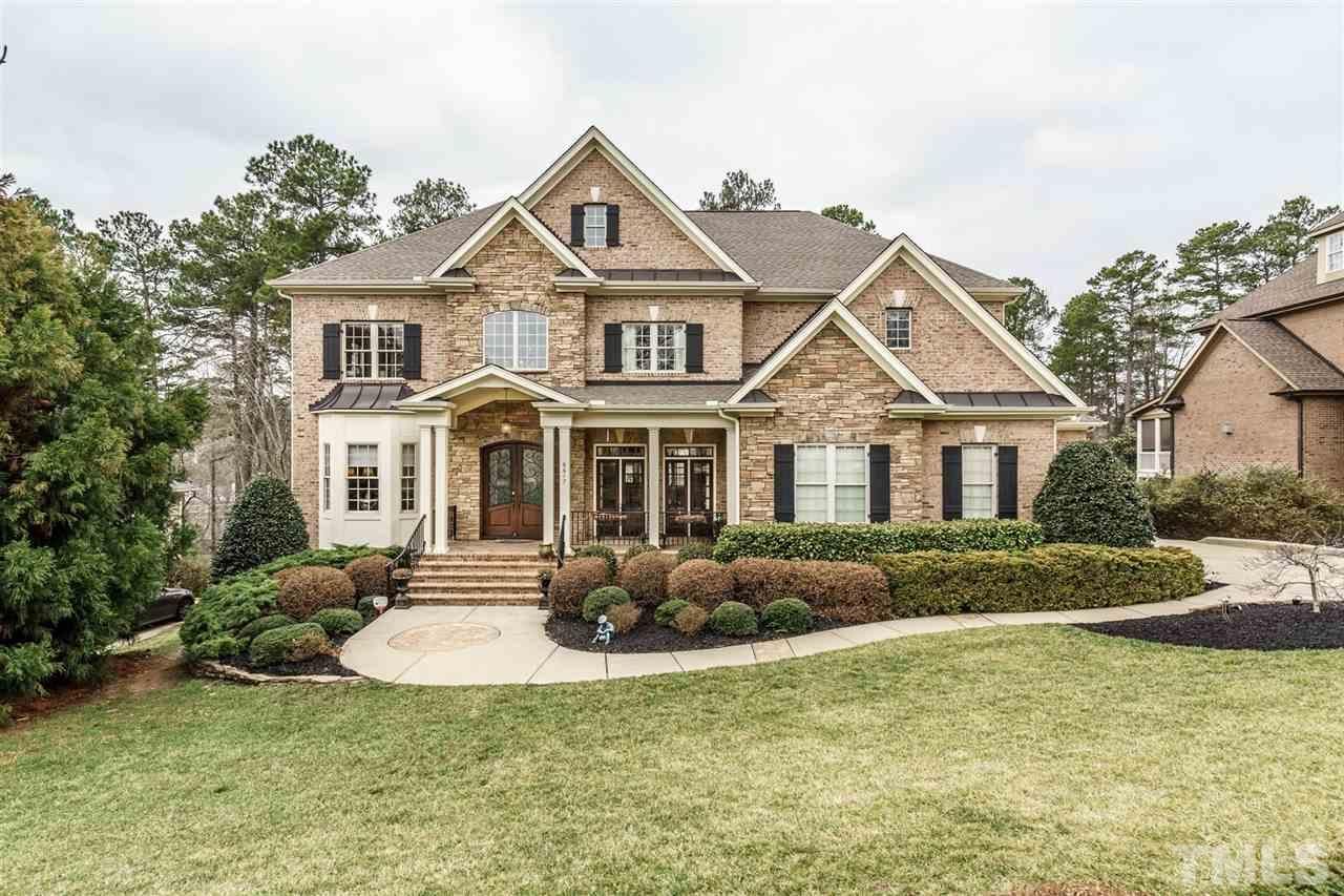 6617 REST HAVEN DRIVE, RALEIGH, NC 27612