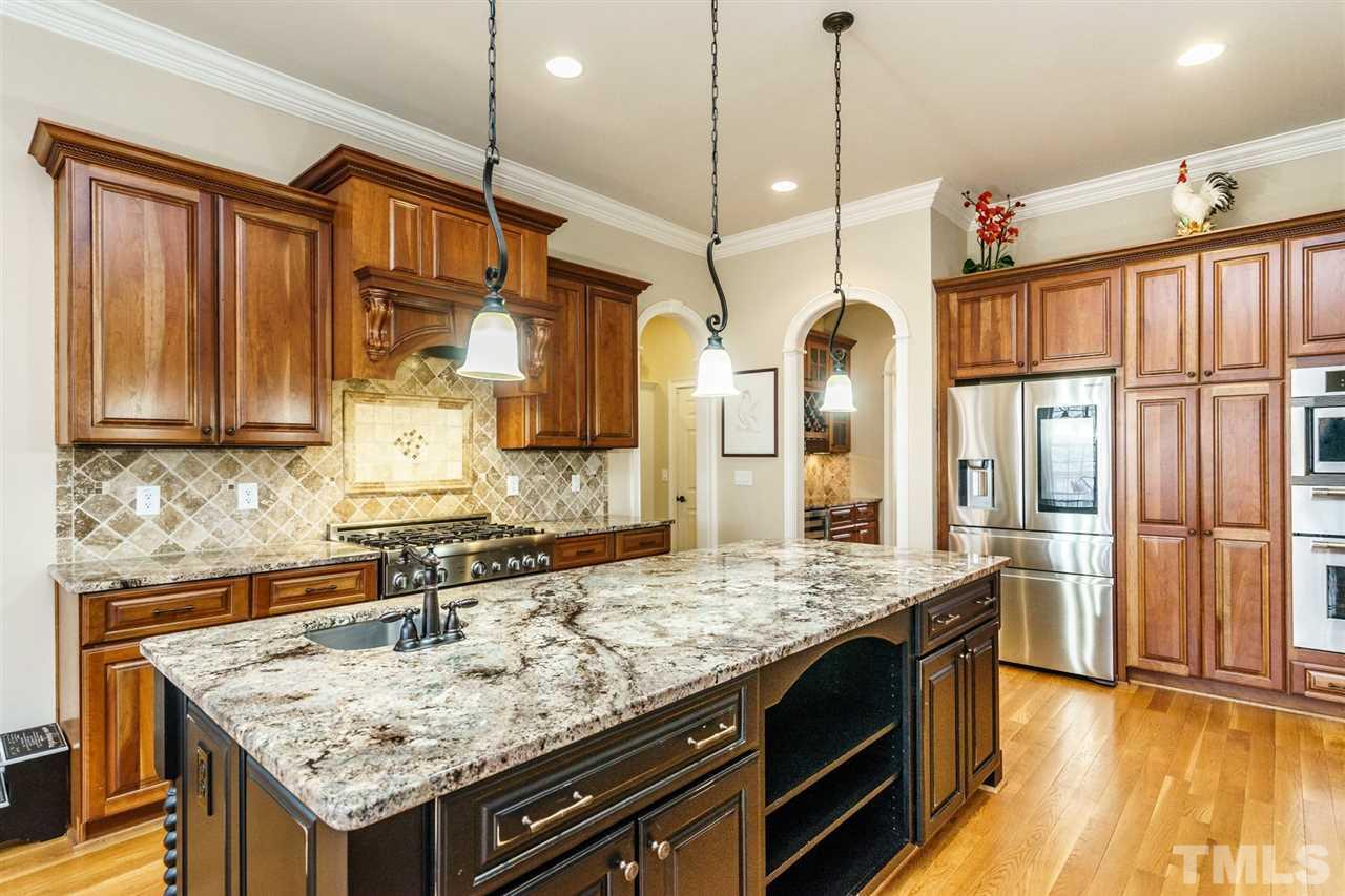 6617 REST HAVEN DRIVE, RALEIGH, NC 27612  Photo 8