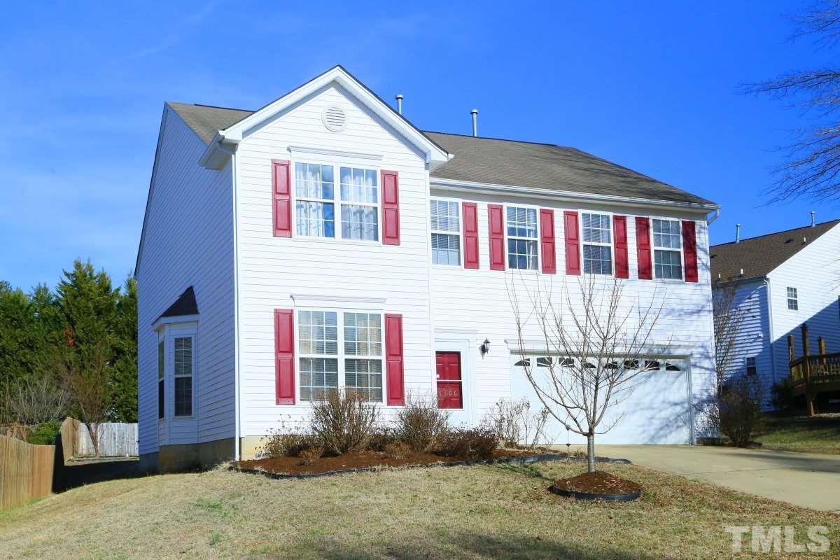 Property for sale at 6506 Loganbury Lane, Durham,  NC 27713
