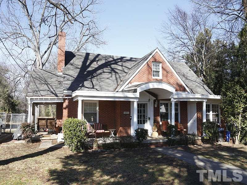 209 DELWAY STREET, RALEIGH, NC 27604  Photo