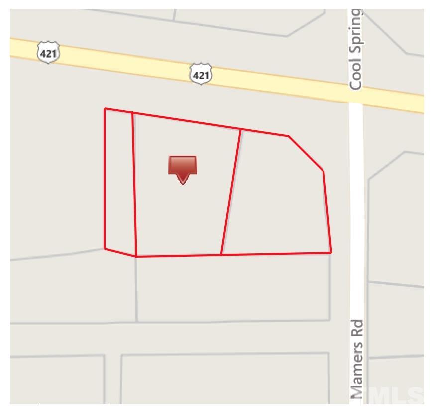6993 N US 421 Lillington, NC  2172880