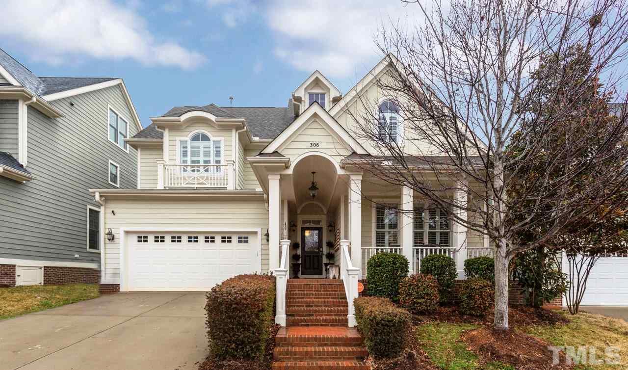 306 Jewell Drive, Chapel Hill, NC