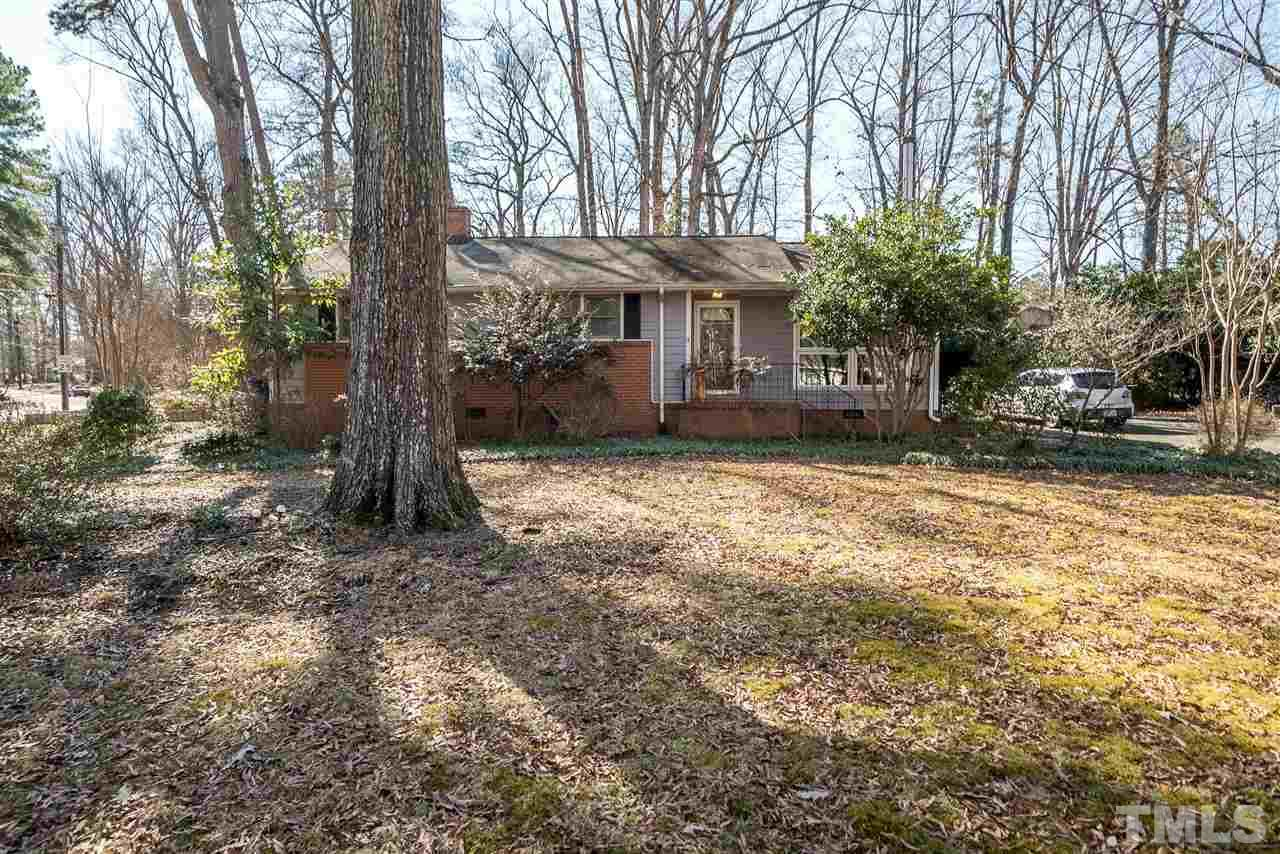 Property for sale at 404 Walnut Street, Chapel Hill,  NC 27514