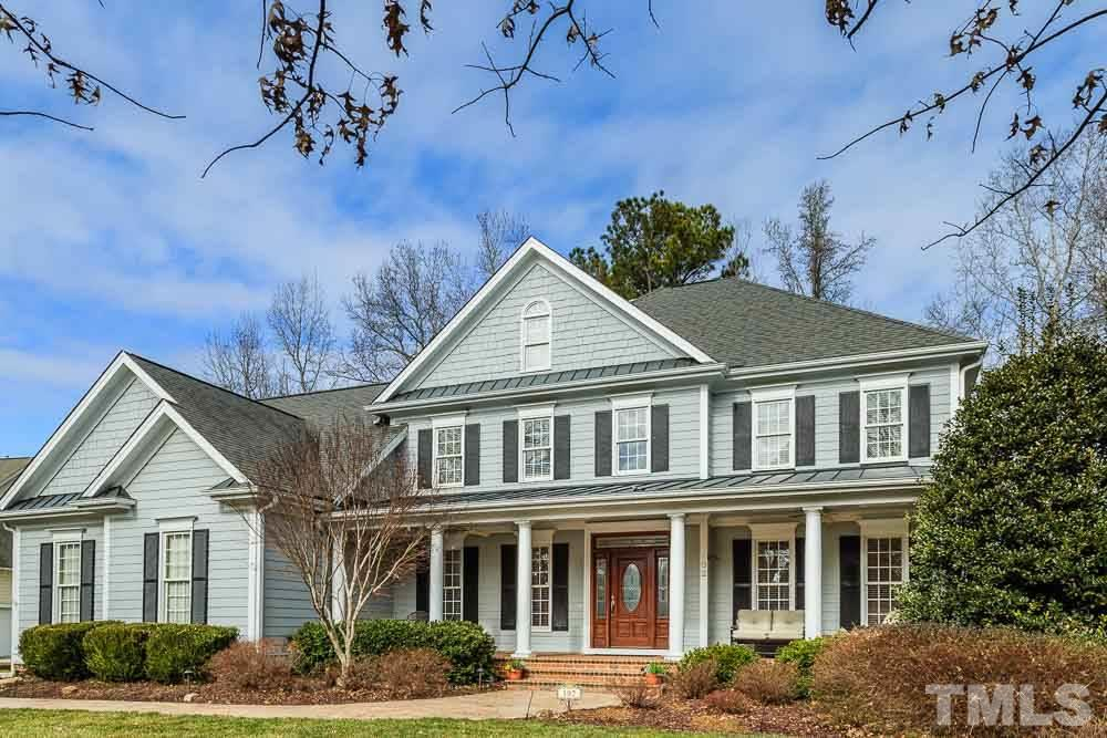 102 Painted Turtle Lane, Chapel Hill, NC