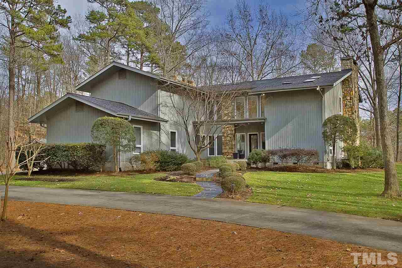 119 Black Oak Place, Chapel Hill, NC