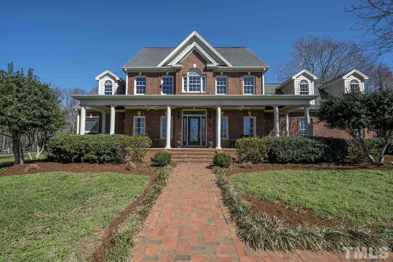 Property for sale at 2045 Hillside Dairy Road, Pittsboro,  NC 27312