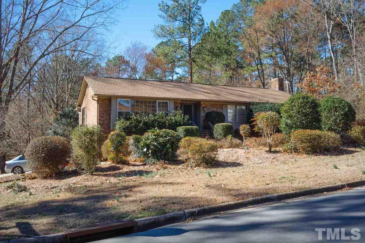 1316 Brigham Road, Chapel Hill, NC