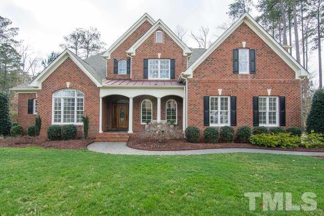 Property for sale at 213 Devonhall Lane, Cary,  NC 27518