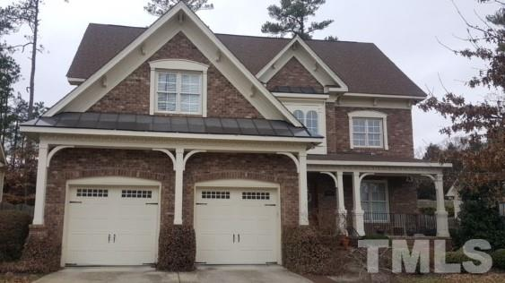 Property for sale at 9925 San Remo Place, Wake Forest,  NC 27587