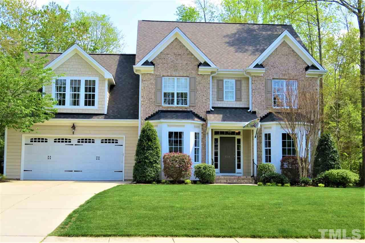 416 Gambit Circle, Wake Forest, NC