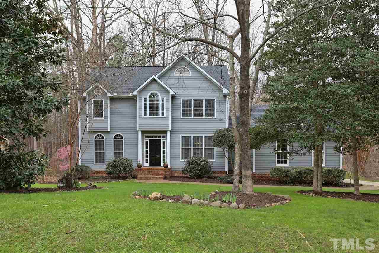 8401 Inverness Way, Chapel Hill, NC
