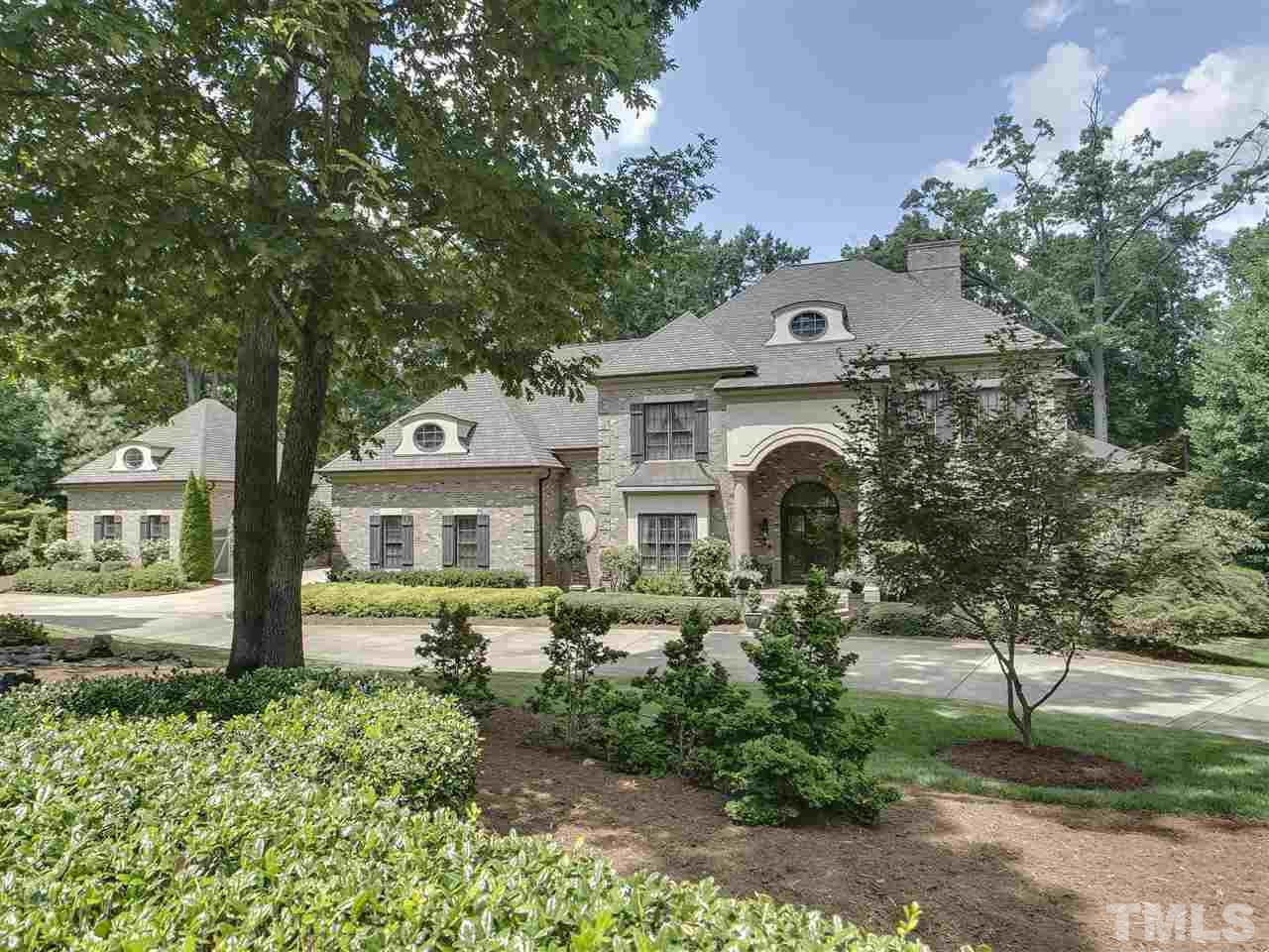 3037 CONE MANOR LANE, RALEIGH, NC 27613