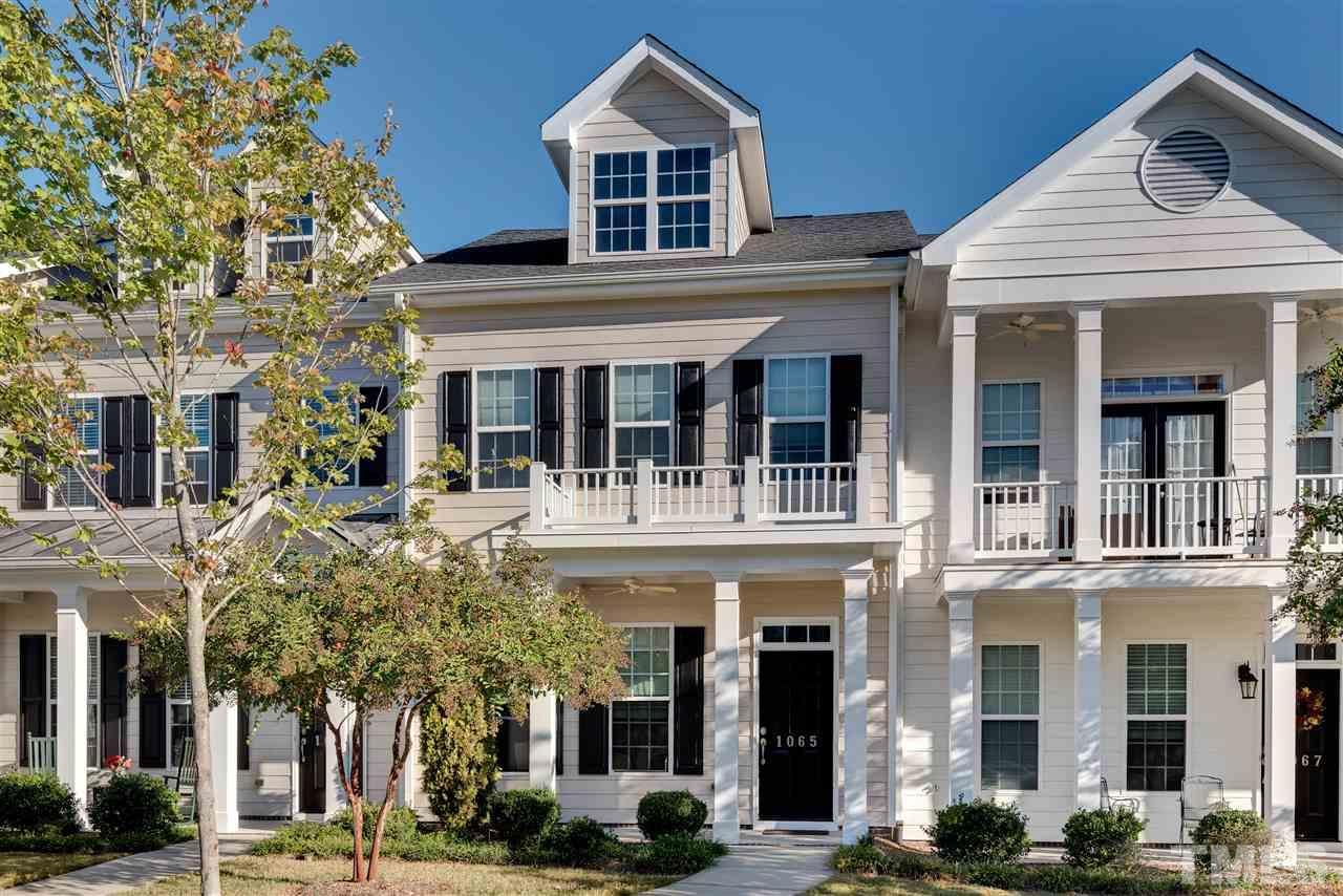1065 Perdue Drive, Chapel Hill, NC