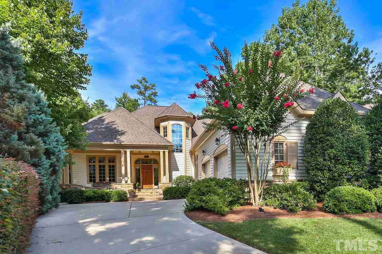 19010 Stone Brook, Chapel Hill, NC