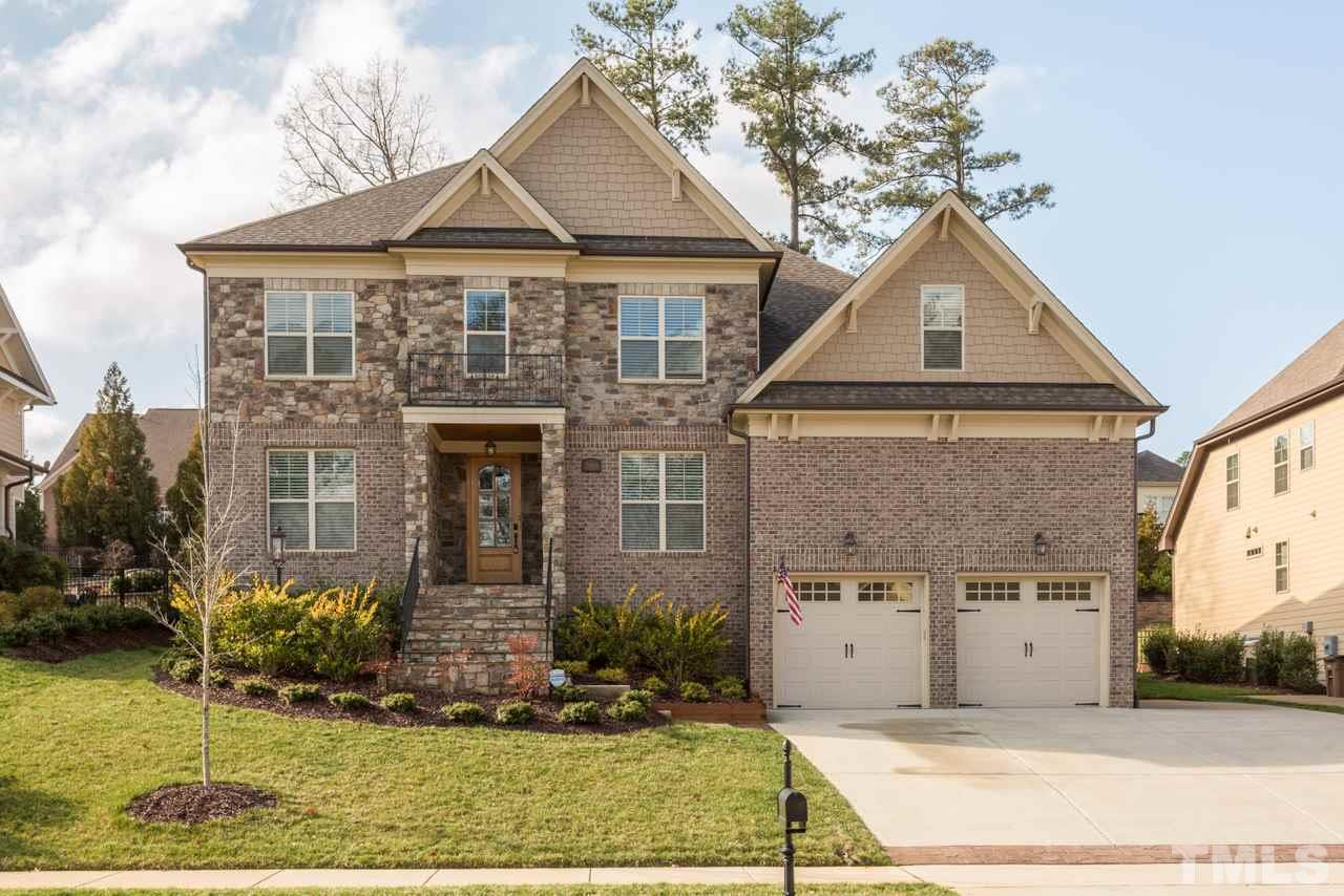 Property for sale at 9909 Porto Fino Avenue, Wake Forest,  NC 27587
