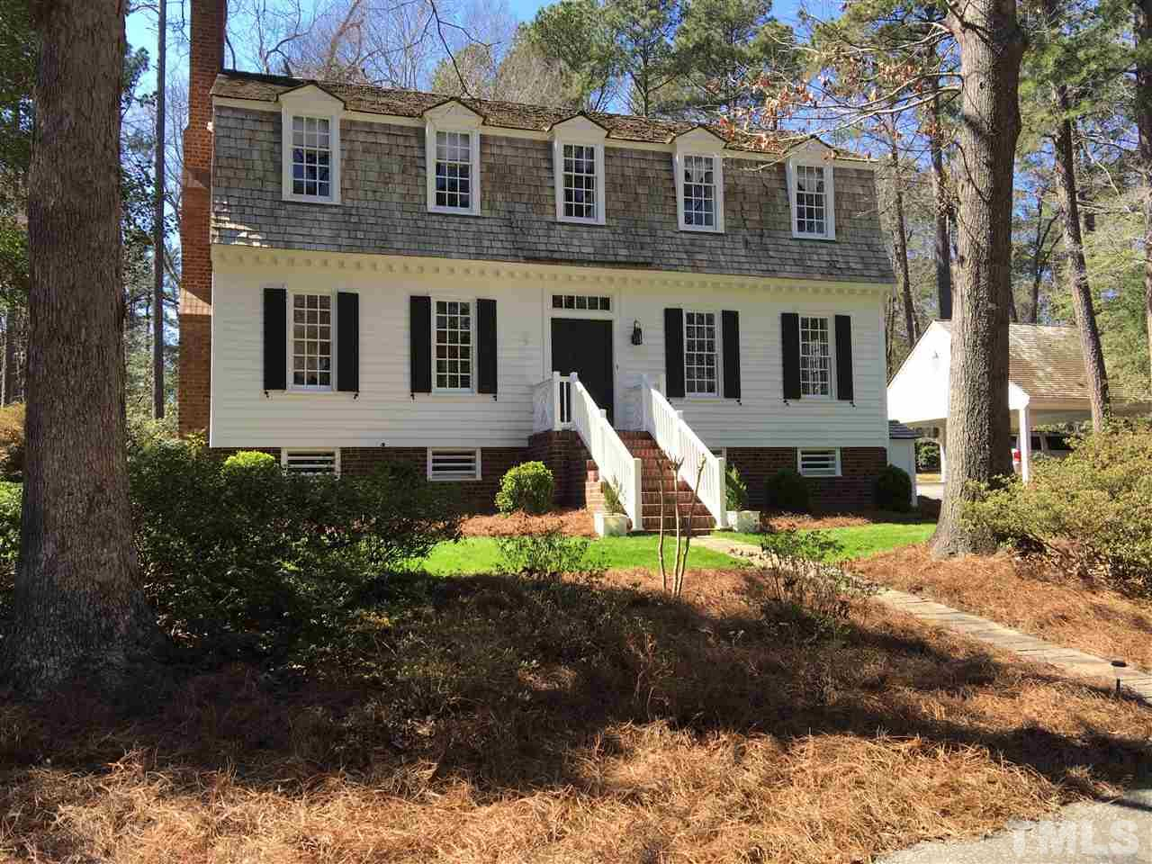 Property for sale at 144 Candlewood Drive, Rocky Mount,  NC 27804
