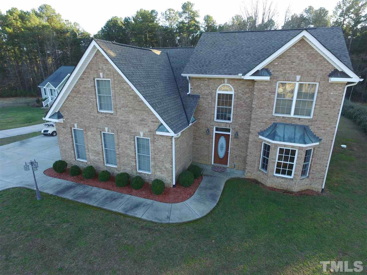 Property for sale at 174 Skippers Landing, Manson,  NC 27553
