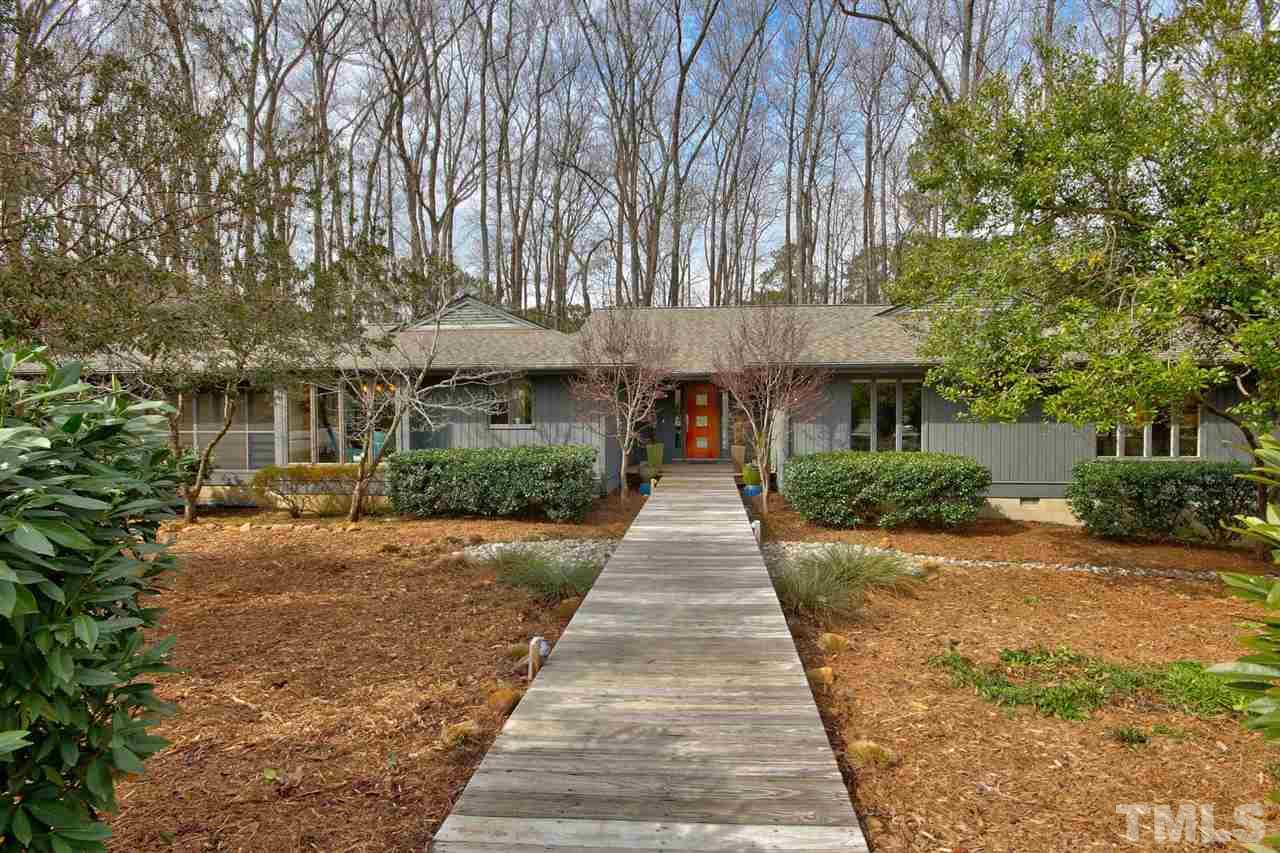 The Oaks Homes For Sale Chapel Hill Nc Real Estate