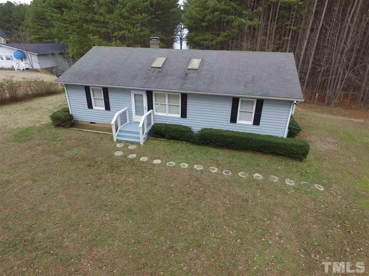 Property for sale at 258 Doc Lane, Manson,  NC 27553
