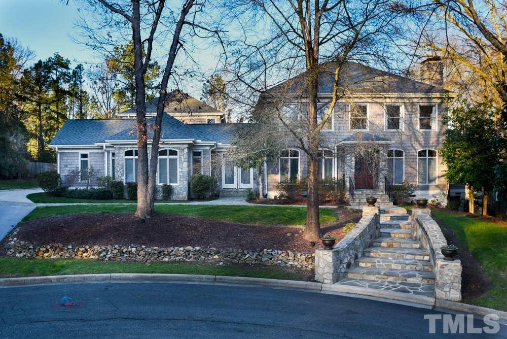 112 Lynwood Place, Chapel Hill, NC