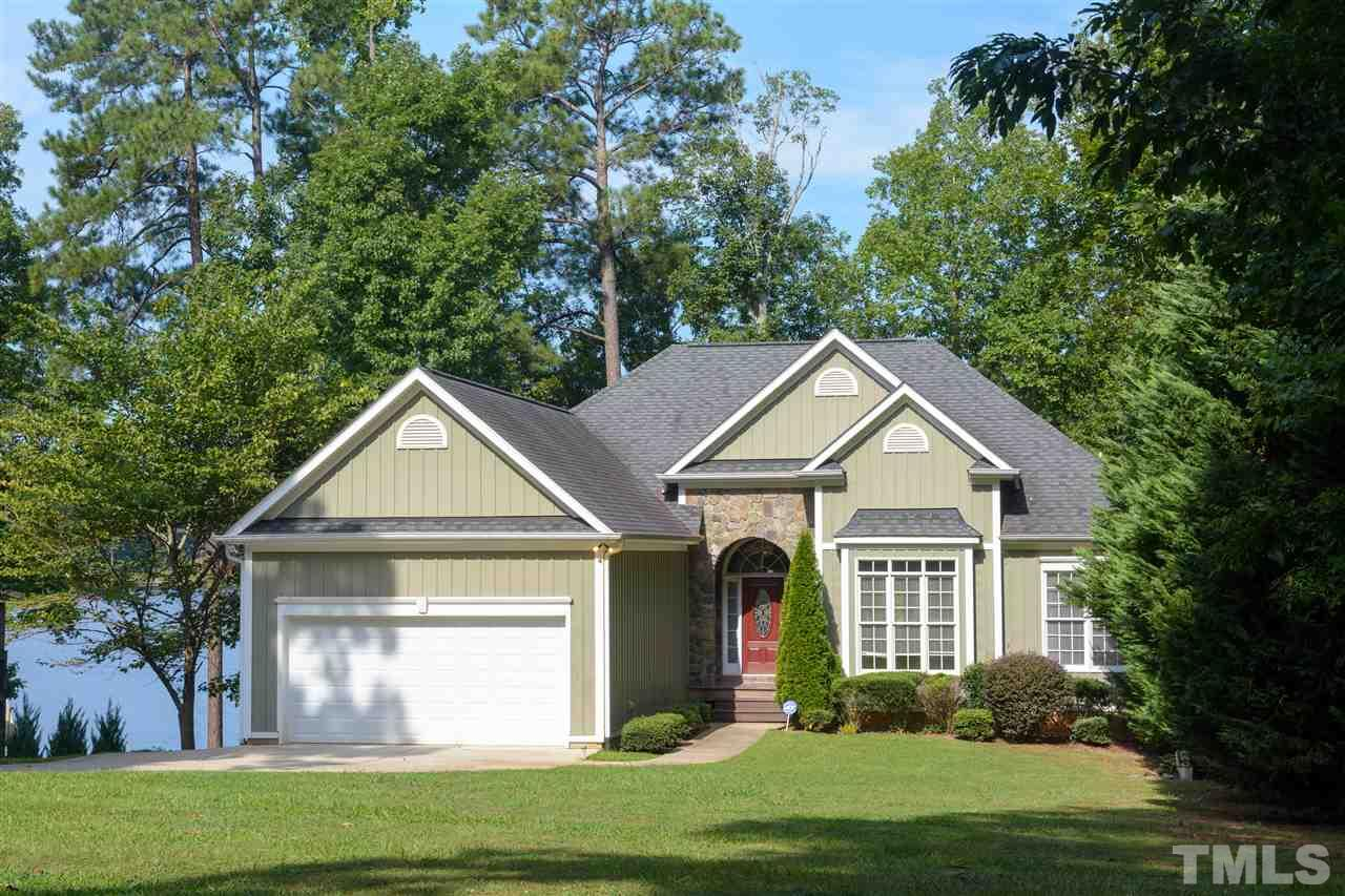 Property for sale at 1017 Sagamore Drive, Louisburg,  NC 27549