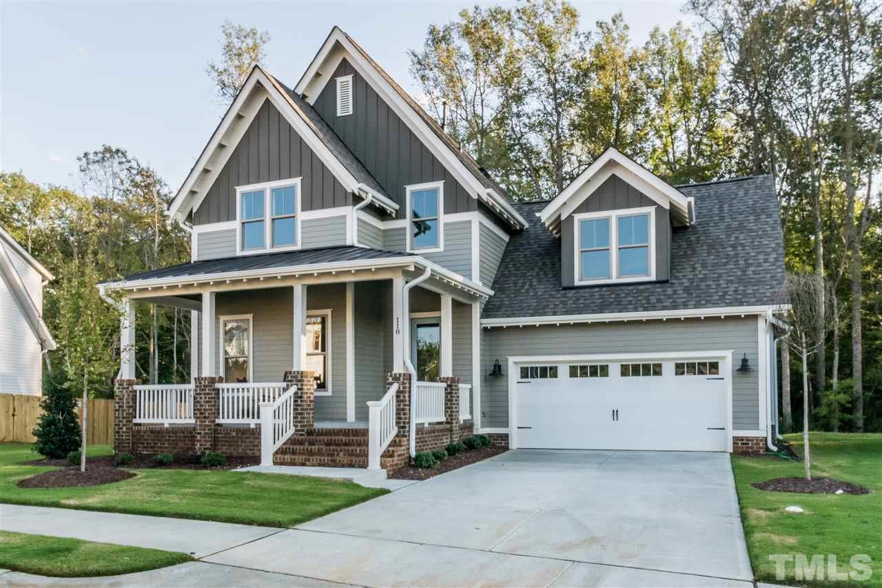 118 Airlie Drive, Chapel Hill, NC