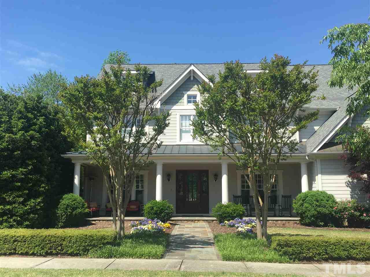 1148 Pinehurst Drive, Chapel Hill, NC