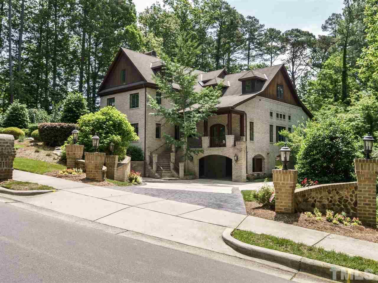 605 QUEENSFERRY ROAD, CARY, NC 27511