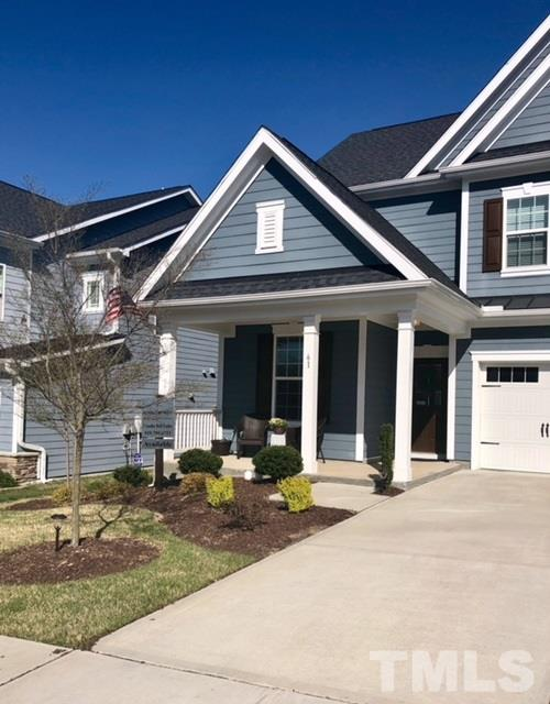 61 Cliffdale Road, Chapel Hill, NC