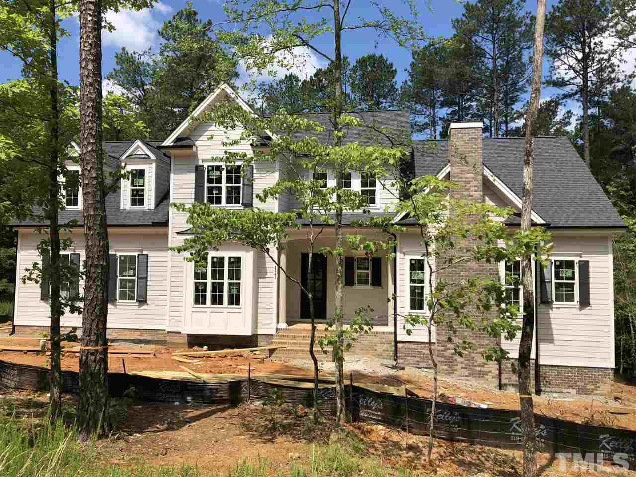 4241 Henderson Place, Pittsboro, NC