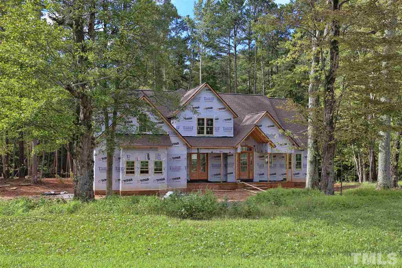 Property for sale at 3882 Whisperwood Court, Youngsville,  NC 27587