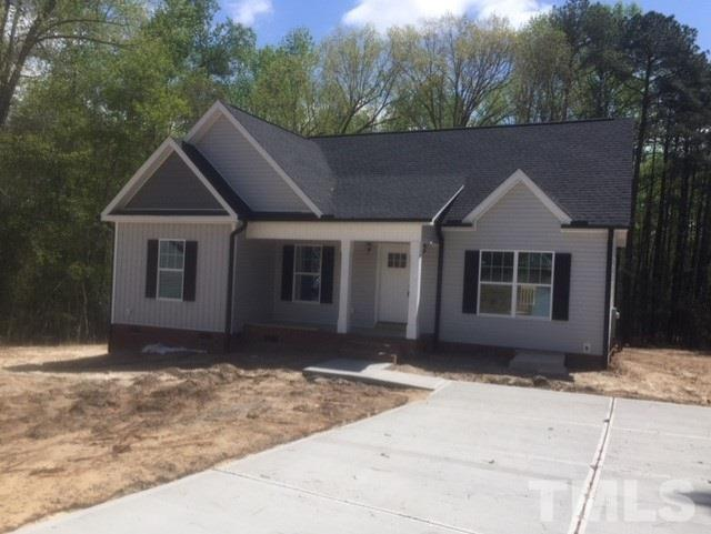 234 Donnibrook Run Fuquay Varina, NC 27526 2176466