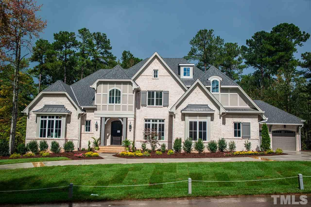 1429 LILY ESTATES DRIVE, RALEIGH, NC 27614