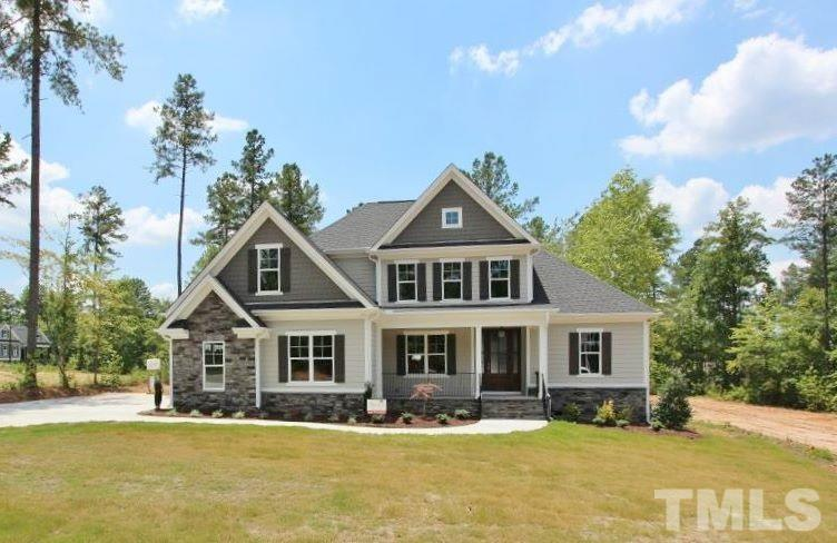 Property for sale at 165 Lockamy Lane, Youngsville,  NC 27596