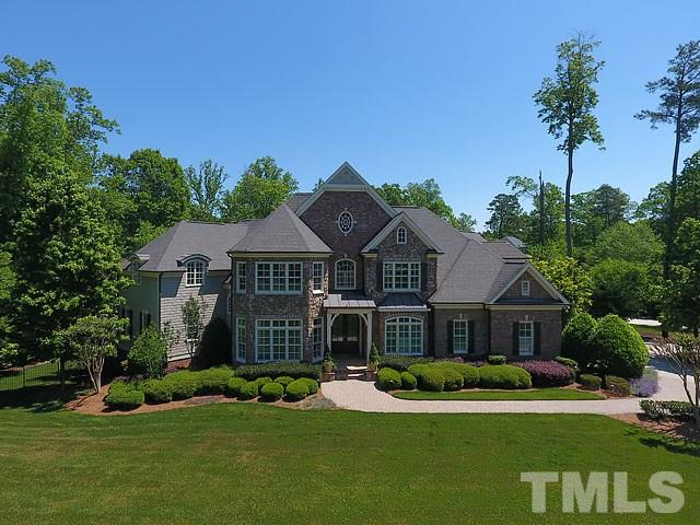 1024 STRADSHIRE DRIVE, RALEIGH, NC 27614