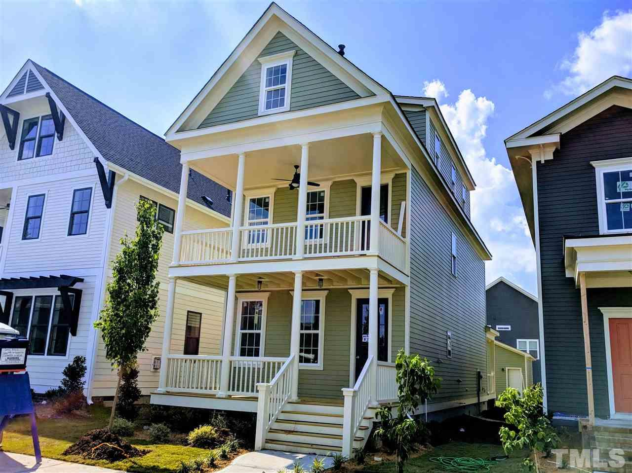 528 Old Piedmont Circle, Chapel Hill, NC