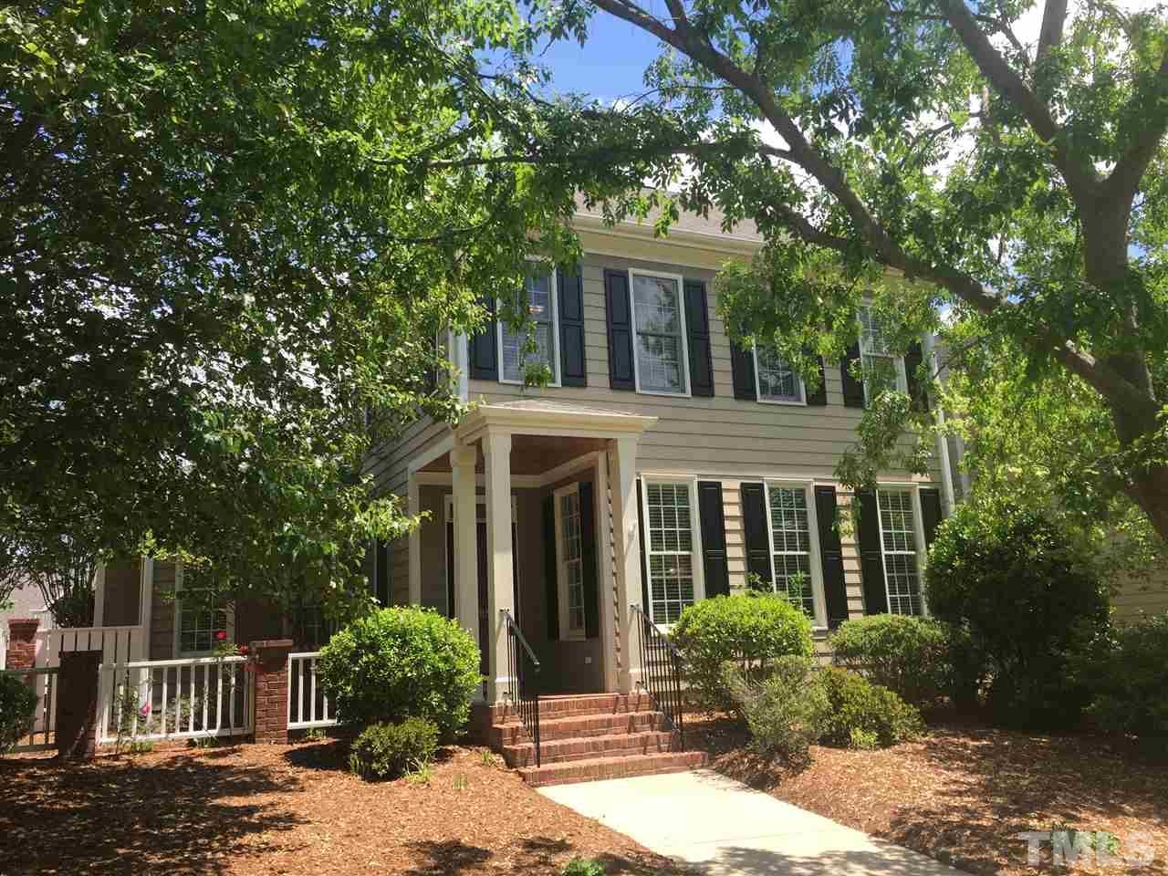 505 Highgrove Drive, Chapel Hill, NC