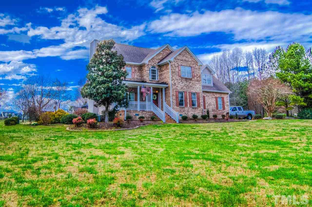 Property for sale at 6822 Windchase Drive, Rocky Mount,  NC 27803